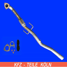 Opel  Signum / Vectra C  (Z02)  2.2   Abgasrohr / Hosenrohr Flexrohr + Set