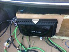 Rockford Fosgate T1500-1BDCP 1-Channel Car Amp