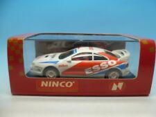 NINCO 50110 Toyota Celica GT-Cuatro Esso, Como Nuevo Sin Usar Ex Tienda Stock