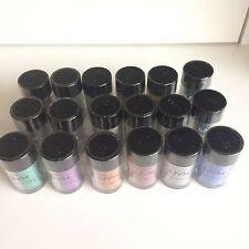 Nyx Ombretto pigmenti x18 tutti 100% Autentico E Nuovo Di Zecca Sigillato-MUA Makeup/