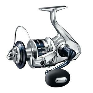 Shimano Saragosa SW 10000 PG A / Heavy Duty Spinning Fishing Reel