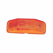 Bargman Lights 3199002 #99 Amber Clearance Light