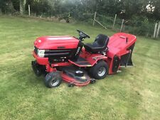 More details for westwood t1800 ride on mower