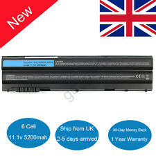 Battery for DELL Latitude E6420 E5420 E6520 E6430 E5520 E5530 Latitude 15R 17R