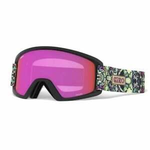 Giro Dylan Women's Ski & Snownboard Goggles 2020