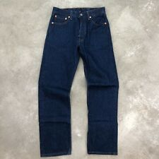 Vintage Levis 501xx One Wash Tag 30 X 32 Measure 28 X 29 Indigo No Redline