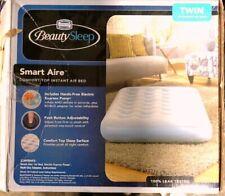 Simmons Beautysleep Smart Aire 9 inch Twin Size Air Bed Mattress