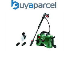Bosch easyaquatak 120 электрическая высокого давления плюс шайба 06008A7971 копье и аксессуары