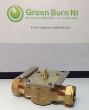 *New Danfoss HPV22B 22mm Zone Valve (Only) 087N664200 TARN