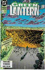 LANTERNA VERDE (vol. 3) # 4 (USA, 1990)