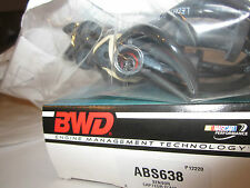 EXPEDITION & NAVIGATOR FRONT ABS WHEEL SPEED SENSOR (left or right) NEW IN BOX