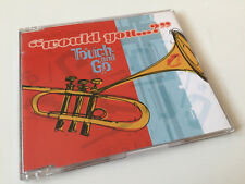 "Touch And Go: ""Would You...?"" Maxi CD Single"