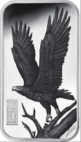 2016 Apex Predators - Wedge Tailed Eagle 1oz Silver Proof Coin