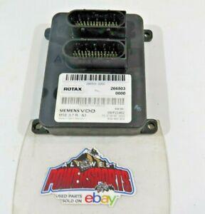 2007 CAN AM OUTLANDER 650XT, ECM ENGINE CONTROL MODULE COMPUTER (OPS1141)