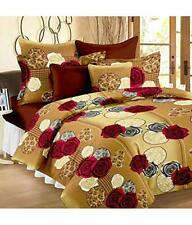 Premium Abstract Polyester Double Bed Duvet Cover for Black Friday festival gift