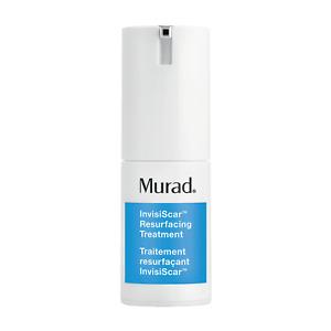 Murad InvisiScar Resurfacing Treatment   0.5oz New fresh boxed