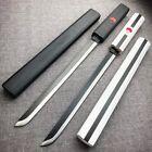 Ultimate Ninja Style Samurai Sword Katana Ninja Letter Opener Knife Fixed Blade