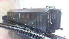 * Liliput 334501 DRG Passenger Coach 3rd Class  Ep. II 1:87 HO Scale