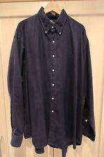 Ralph Lauren Linen Loose Fit Casual Shirts & Tops for Men