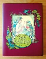 1st Edition How to See Fairies 1st Printing. Charles Van Sandwyk Smithmark 1999