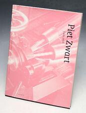 Piet ZWART by Piet Zwart  (Hard To Find)