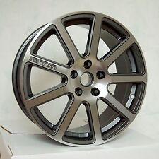 Satz MTM Bimoto 8x18 5x100 Audi VW Seat Skoda A3 TT Golf Leon Octavia Polo A1