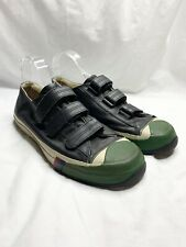 Pro - Keds Sneakers Size 43 EUR 10 US Black Leather Casual Shoes