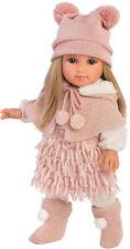 63955217 Babypuppe »Llorens, Elena blond, 35 cm« neu
