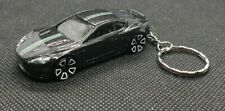 Hot wheels aston martin dbs diecast car keyring