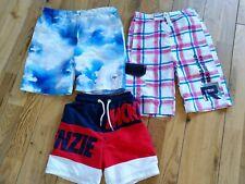 Boys Swim Shorts Mixed Bundle