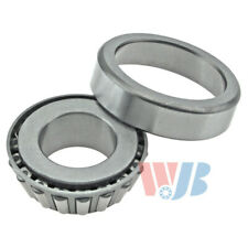 33281 33462 Premium Bearing /& Race 33281//334621 Set Cone /& Cup replacement NEW