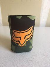 ORANGE FOX RACING CLOTH CUP WARMER ARMY PATTERN