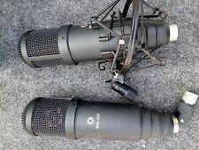Oktava MK 319 Condenser Cable Professional Microphone