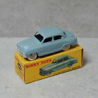Dinky 24U Simca 9 Aronde in blue very near mint boxed