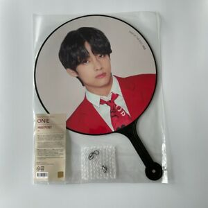 BTS Bangtan Boys MAP OF THE SOUL: ON:E IMAGE PICKET TAE   [ FREE SHIPPING ]