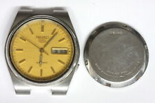Seiko 7009 automatic watch for Parts/Hobby/Watchmaker - 143483