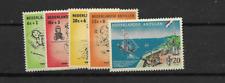 1961 MNH Nederlandse Antillen, year complete