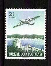 Turkey #C18 VF NH      Catalog $22.50