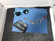 Fashionista Bracelet, Selena Gomez sunglasses + Bank,  cute Lot