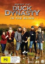 Best of Duck Dynasty: In the Blind * NEW DVD * (Region 4 Australia)
