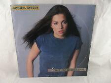 Rachel Sweet - And then he kissed me Original OZ Press   1981