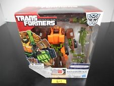NEW & SEALED! TRANSFORMERS GENERATIONS ROADBUSTER THRILLING 30 SERIES 2 #008 6-1