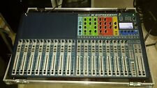 Soundcraft Expression 3 digital Mischpult Mixer 32 Kanal gebraucht