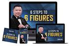 MAKE MONEY - ONLINE VIDEO COURSE TRAINING  - Dan Lok – 6 Steps To 6 Figures