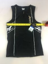 Zoot Mens Performance Tri Top Small S (6109)