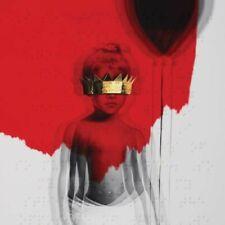 Rihanna - Anti Deluxe Version CD sealed
