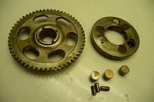 Yamaha YFM225 YFM 225 Moto 4 #4211 Electric Starter Clutch Parts