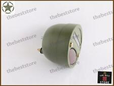 A NEW MILITARY JEEP WILLYS CAT EYE REAR TAIL & STOP LIGHT ( 2 POINT )(1 NO.)