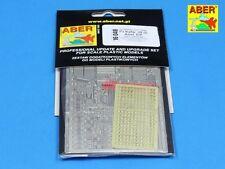 1/16 ABER 16 048 Basic set for Pz.Kpfw. 38 (t) Ausf. E/F vol.1