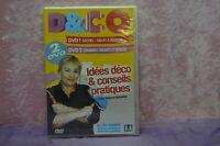 DVD D&CO 2 DVD  NEUF SOUS BLISTER